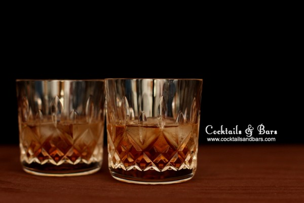 5 Things About Bourbon
