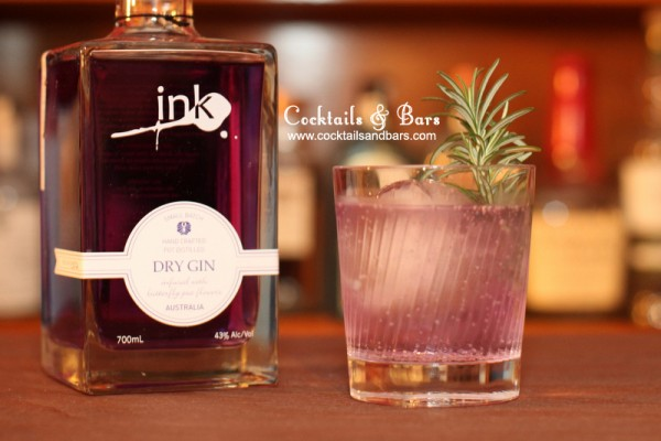 Ink Gin