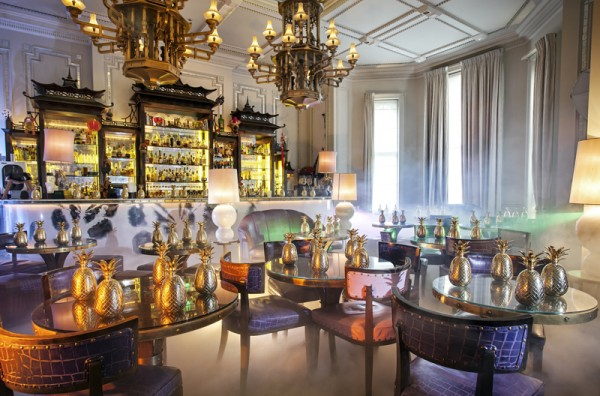 World's 50 Best Bars 2015