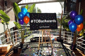 Time Out Melbourne Bar Awards 2017