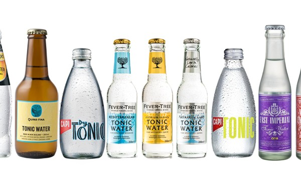 Tonic Water Review