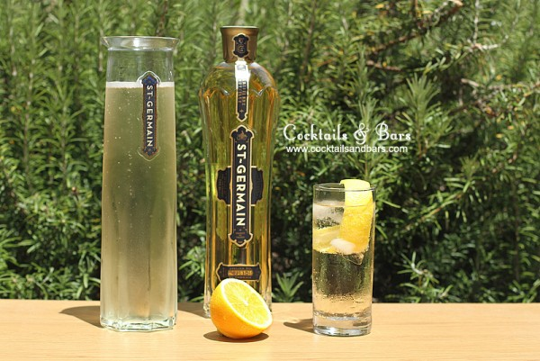 St-Germain Cocktail Recipe