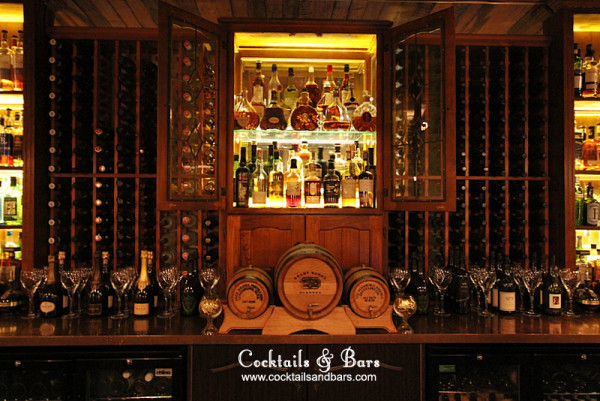Canberra's Best Bars