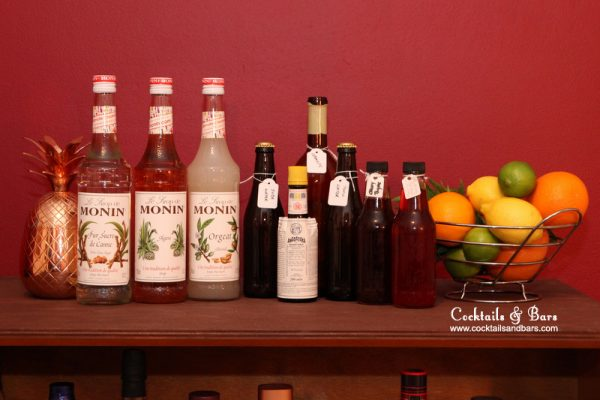 Essential Mixers & Modifiers for a Home Bar