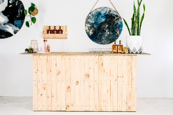 How to Build Your Home Bar