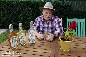 Meet the People: Guillermo Erickson Sauza of Tequila Fortaleza