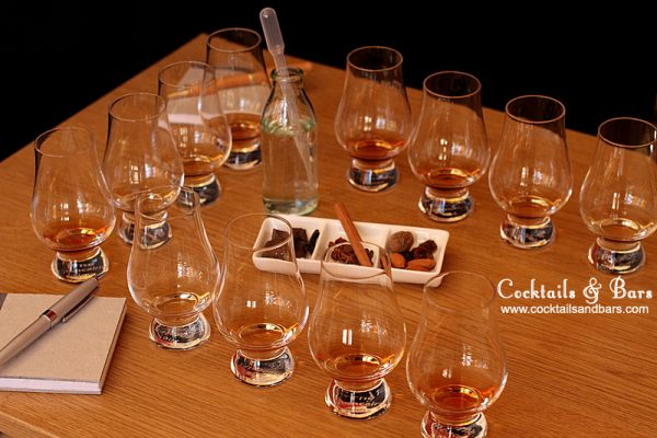 Hosting a Whisky Tasting at Home