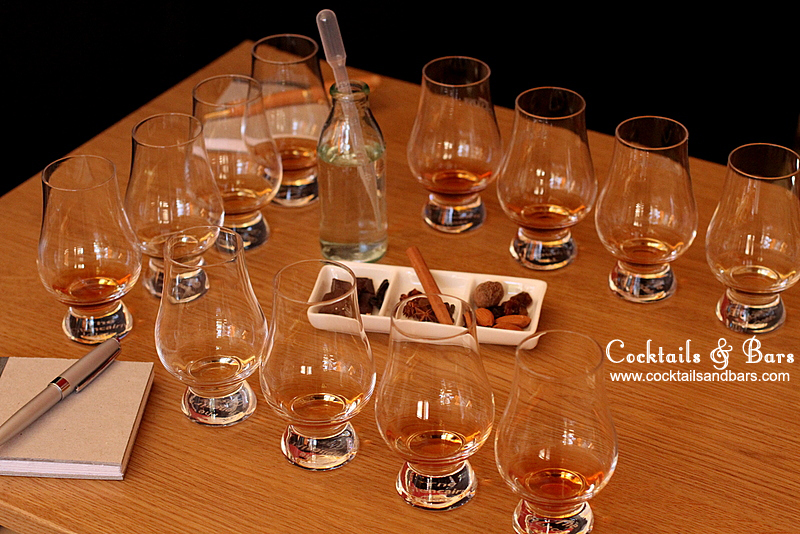 How to Host a Whisky Tasting at Home
