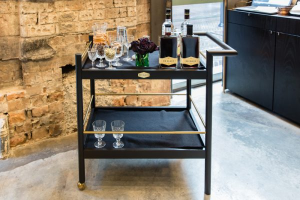 The Return of the Bar Cart