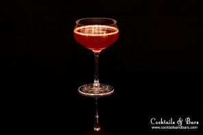The Scofflaw Cocktail Recipe