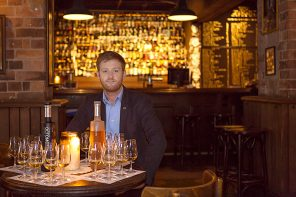 Meet the People: Murray Campbell, Bruichladdich Brand Ambassador