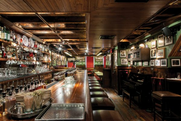 World's 50 Best Bars 2016