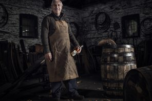 Meet the People: Ger Buckley, Jameson Master Cooper