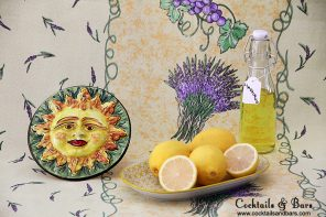 How to Make Limoncello: A Step by Step Guide