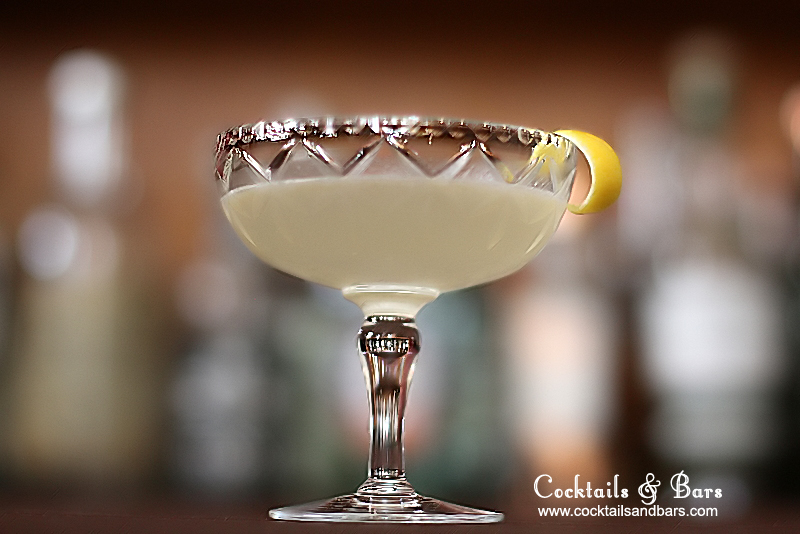 Most Popular Cocktail Recipes 2017