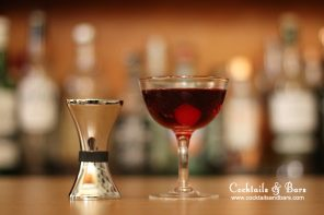 How to Make the Reverse Rob Roy