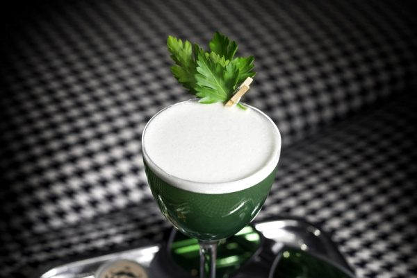 Top 10 Cocktail Trends 2016