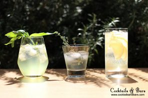 3 Limoncello Cocktail Recipes to Quench Your Thirst