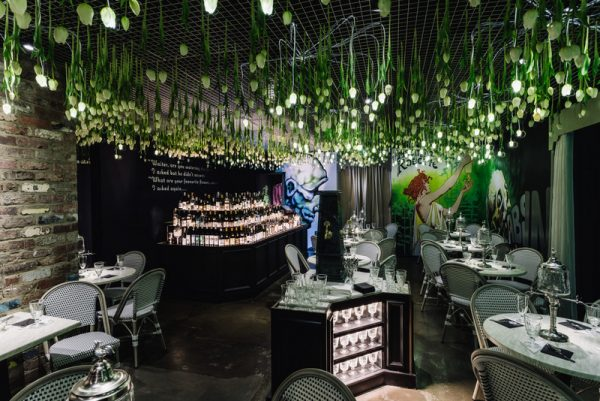 Absinthesalon Melbourne