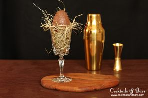 Easter Cocktail Recipes