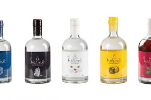 Hernö Gin: London Dry, Navy Strength, Old Tom, Juniper Cask & Sloe Gin