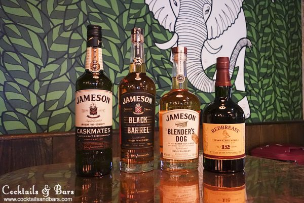 Essential Guide to Irish Whiskey