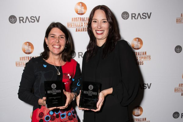 Australian Distilled Spirits Awards 2017