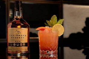 Chairman's Reserve Launches Mai Tai Competition for 2017