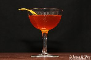 Paper Plane Cocktail Recipe