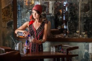 Meet the People: Rachel MacDonald, Chivas Brothers Brand Ambassador