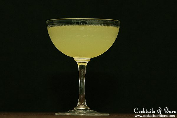 The Last Word Cocktail Recipe