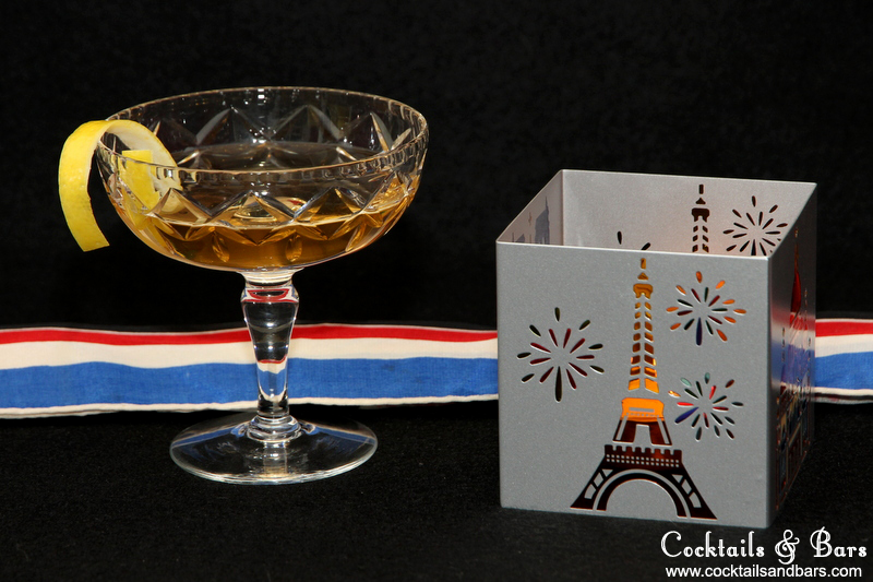 Floc de Gascogne Cocktail