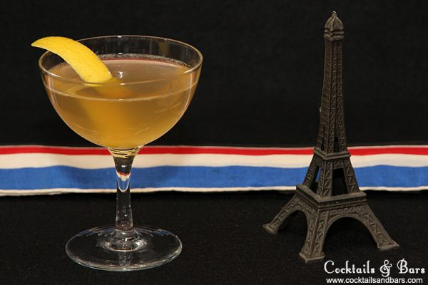 Pineau des Charentes Cocktail
