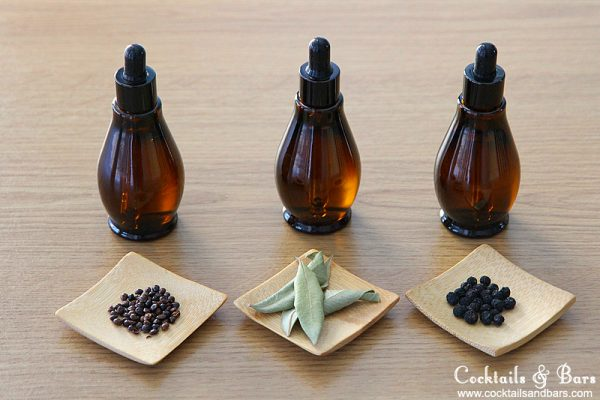 Australian Native Tinctures