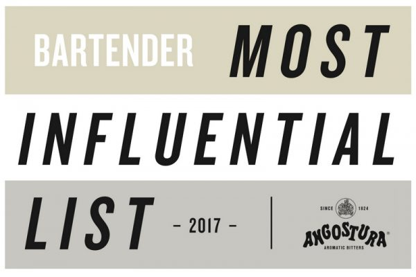 Top 100 Most Influential List 2017