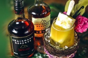 Chairman's Reserve Mai Tai Competition Phase 1 Finalists 2017