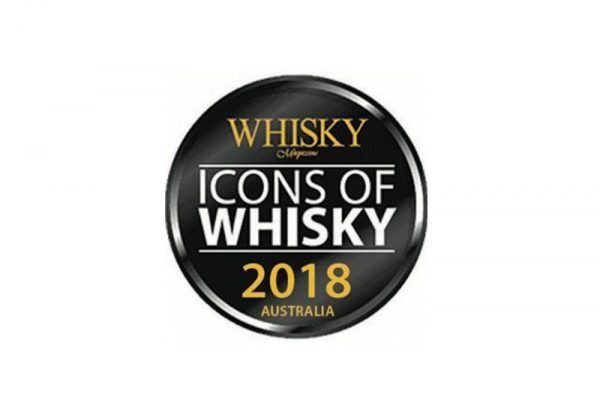 Icons of Whisky 2018