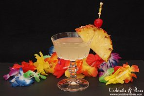 Pisco Punch Recipe