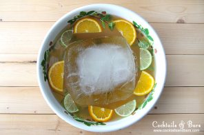 Rum Punch Recipe For Your Next Party