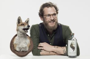 Meet the People: Ben Branson, Founder of Seedlip