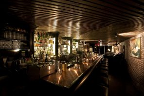 The World's 50 Best Bars 2017 51-100 List