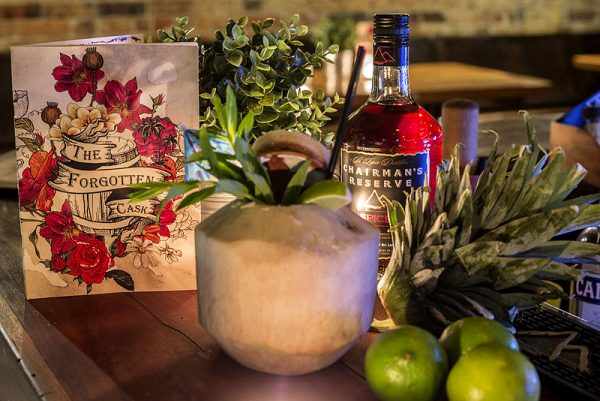 Chairman's Reserve Mai Tai Competition Finalists