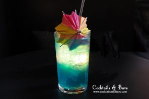 Top 10 Cocktail Trends 2017