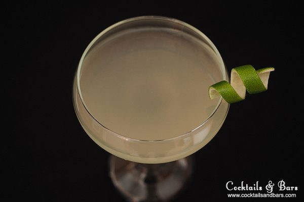 The Gimlet Cocktail