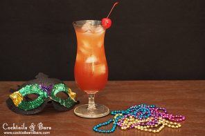 7 New Orleans Cocktails to Celebrate Mardi Gras