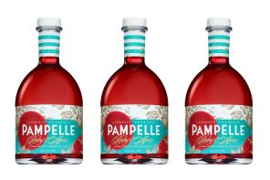 Pampelle Ruby Red Grapefruit Apéritif