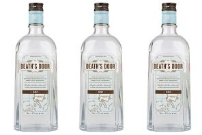 Death's Door Gin Lands in Australia