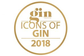 The Winners of Icons of Gin 2018
