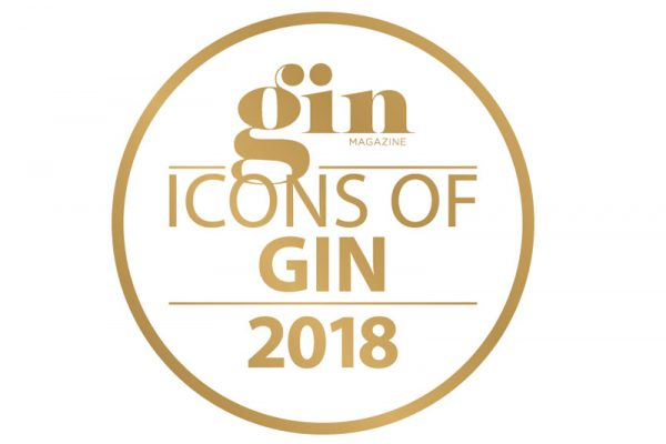 Icons of Gin Awards 2018