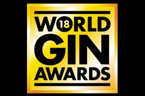 The Winners of the World Gin Awards 2018